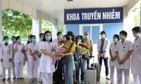 Media Austria: Vietnam merupakan contoh tipikal dalam melawan wabah Covid0-19