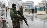 """Pentagon memperingatkan akan """"memberikan reaksi"""" kalau Taliban terus meningkatkan kekerasan di Afghanistan"""