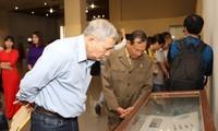 "Hari Museum Internasional menuju ke ""Museum demi kesetaraan: Beraneka-ragam dan berintegrasi"""