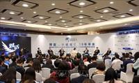 Forum Asia Boao mengimbau supaya memperkuat kerjasama multilateral dalam melawan Covid-19