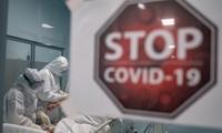 Wabah Covid-19: EU mengapresiasi bantuan dari Turki