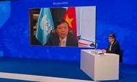 DK PBB membahas masalah menstabilkan ruang siber