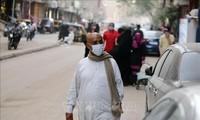 Mesir memperkuat keamanan pada Hari Raya Idul Fitri