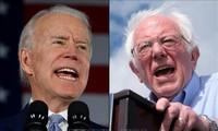 Pemilu AS 2020: Capres Joe Biden merebut kemenangan dalam pemilihan pendahuluan di Hawaii