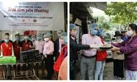 Komunitas orang Thailand di Vietnam bersinergi dengan Vietnam melawan wabah Covid-19