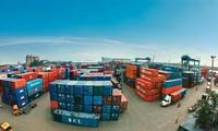 Surplus perdagangan Vietnam mencapai 1,9 miliar USD
