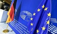 Jerman dan peranan membimbing Uni Eropa