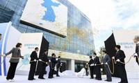 RDRK menyatakan akan menutup Kantor Penghubung antar-Korea