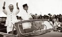 Presiden Ho Chi Minh dan Presiden Soekarno, persahabatan yang melampaui prinsip-prinsip diplomatik biasa