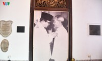 Gelar-gelar mulia yang diberikan Indonesia kepada Presiden Ho Chi Minh