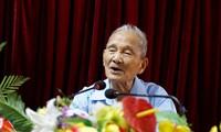 Nong Viet Toai, pengarang, penyair daerah pegunungan Viet Bac