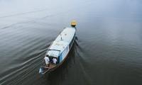 Kehidupan sehari-hari di Vietnam Tengah di majalah asing