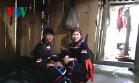 Ciri budaya khas dari warga etnis minoritas Thuy di Provinsi Tuyen Quang