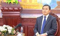 Vietnam berupaya demi tujuan bersama dalam menghadapi situasi di kawasan dan di dunia