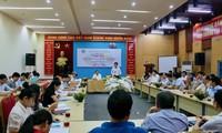 Berfokus menggelar Rencana umum pelaksanaan Strategi Laut Vietnam