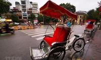 Lebih dari 30 tujuan wisata dan hotel di Kota Hanoi ikut serta dalam stimulasi wisata