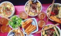 """""""Bún riêu"""" Penakluk Pencinta Kuliner Mancanegara, Masuk dalam Daftar Makanan Terenak di Asia"""