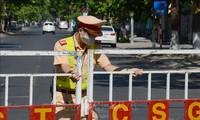 Media internasional: Vietnam akan bisa mengendalikan wabah Covid-19