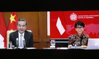 Indonesia mendesak kepada Tiongkok supaya menghormati UNCLOS