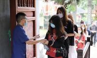 Pariwisata Kota Hanoi menghadapi wabah Covid-19 dalam situasi baru