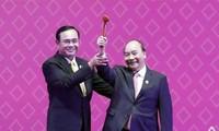 Vietnam dan ASEAN: memperkokoh posisi, mengatasi tantangan