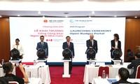 Peresmian Portal Keterbukaan APBN – kemajuan besar dalam transparansi APBN Vietnam