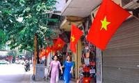 Vietnam: Bintang cerah di Asia