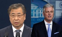 AS dan Republik Korea sepakat mempercepat proses denuklirisasi Semenanjung Korea