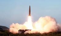 Media RDRK mengecam Republik Korea membahas deterensi nuklir dengan AS