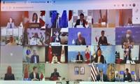Dunia Bersinergi Memulihkan Perekonomian Pasca Pandemi Covid-19