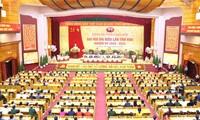 Provinsi Lang Son terus mengembangkan keunggulan di bidang ekonomi koridor