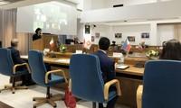 Konferensi Tingkat Tinggi Perwira Kepolisian Italia-ASEAN akan berlangsung dari 9 sampai 13/11