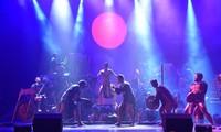 Kontes  Resital dan Simfoni Instrumen Musik Tradisional – Menjunjung Tinggi Nilai Budaya Rakyat