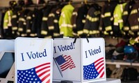 Lebih dari 4 juta pemilih AS memberikan suara pendahuluan