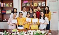 Kelas Belajar Bahasa Laos di Kota Hanoi - Mengawali Rasa Cinta Kalangan Muda Vietnam terhadap Negeri Jutaan Gajah