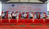 Kota Da Nang mengawali pembangunan Zona Taman Lunak nomor 2