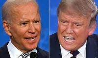 Pilpres AS 2020: CPD membatalkan perdebatan ke-2 antara dua kandidat