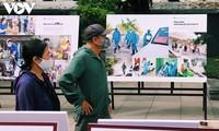 Vietnam terus menciptakan kesan terhadap dunia tentang pencegahan dan penanggulangan wabah Covid-19