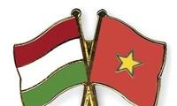 """Vietnam dalam Kebijakan """"Mengarah ke Timur"""" dari Hungaria"""