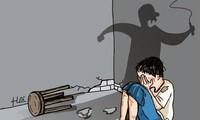 Memperkuat pencegahan dan penanggulangan kekerasan terhadap anak-anak