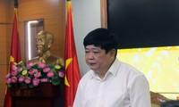 Banyak aktivitas memberikan sumbangan dan mendukung warga di Vietnam Tengah