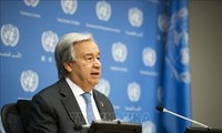 Forum Jeju Mengimbau Kerjasama Multilateral dalam Menangani Tantangan-Tantangan Global