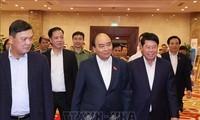 Persiapan untuk KTT ke-37 ASEAN  harus dilakukan secara paling cermat, menjamin event berlangsung secara sukses