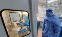 Orang terduga terinfeksi Covid-19 di Kota Hanoi negatif terhadap virus SARS-CoV-2