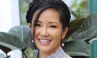 Perkenalan tentang Diva Hong Nhung