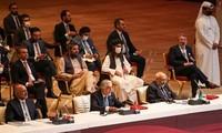 Perundingan Damai Afghanistan Siap Pindah Ke Tahapan Berikutnya