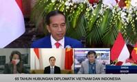 Dialog Radio Interaktif Memperingati HUT ke-65 Penggalangan Hubungan Diplomatik Vietnam-Indonesia