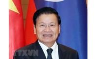 Vietnam Mendorong Kerja Sama demi Perdamaian dan Perkembangan