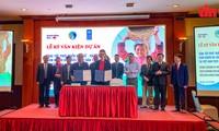 Mengumumkan Proyek Mempercepat Pengembangan Sosial-Ekonomi dan Pengurangan Kemiskinan Multidimensi di Daerah Pemukiman Warga Etnis Minoritas