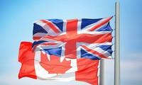 Inggris dan Kanada Mencapai Kesepakatan Tarif Jangka Pendek